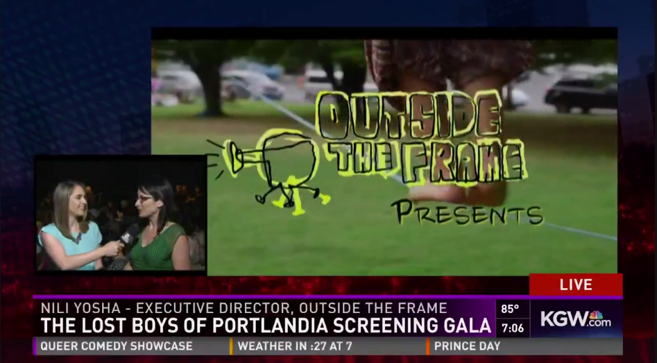 KGW PDX Tonight, June 7, 2016