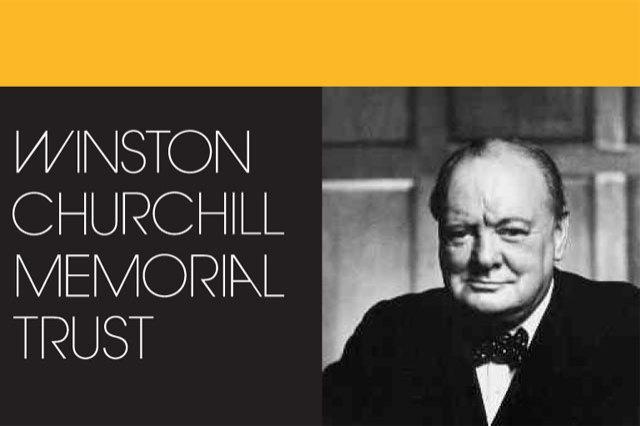 Winston Churchill Trust   Paula Turner Dance Artist