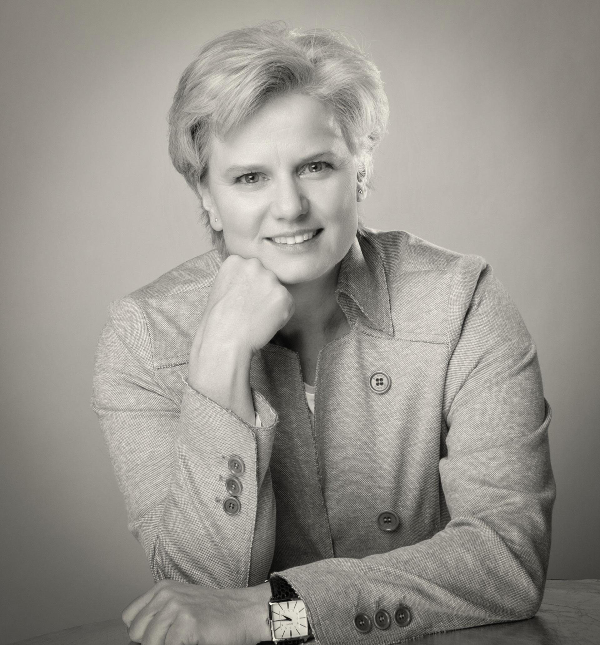 Sabine Zürn