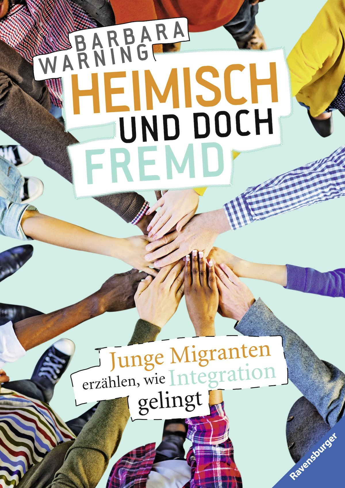 ©Ravensburger Buchverlag