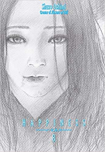 - 7. Happiness by Shuzo Oshimi (Kodansha Comics)