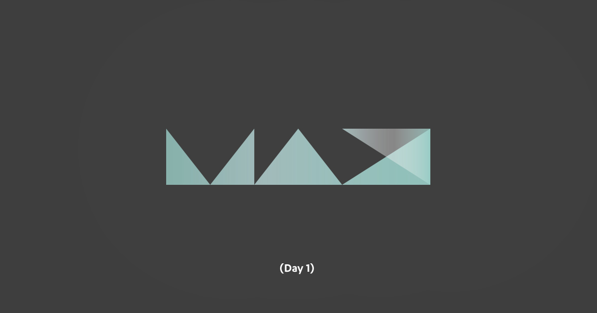 Adobe MAX 2015 Day 1 Review