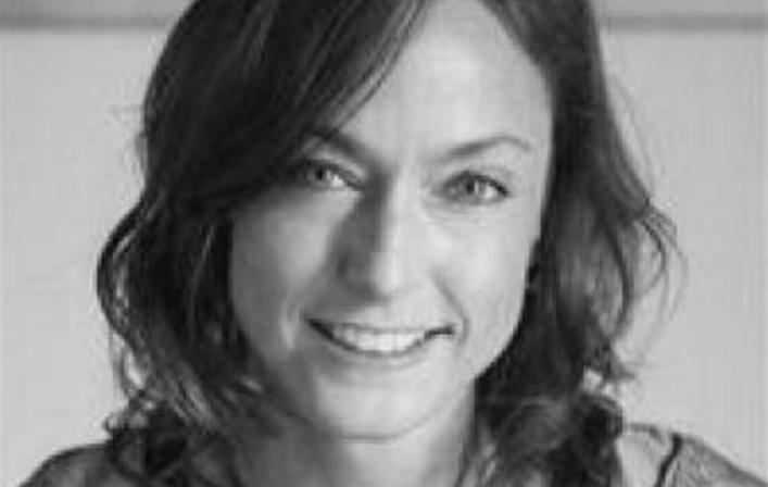 Christine Steele //  Creative Director