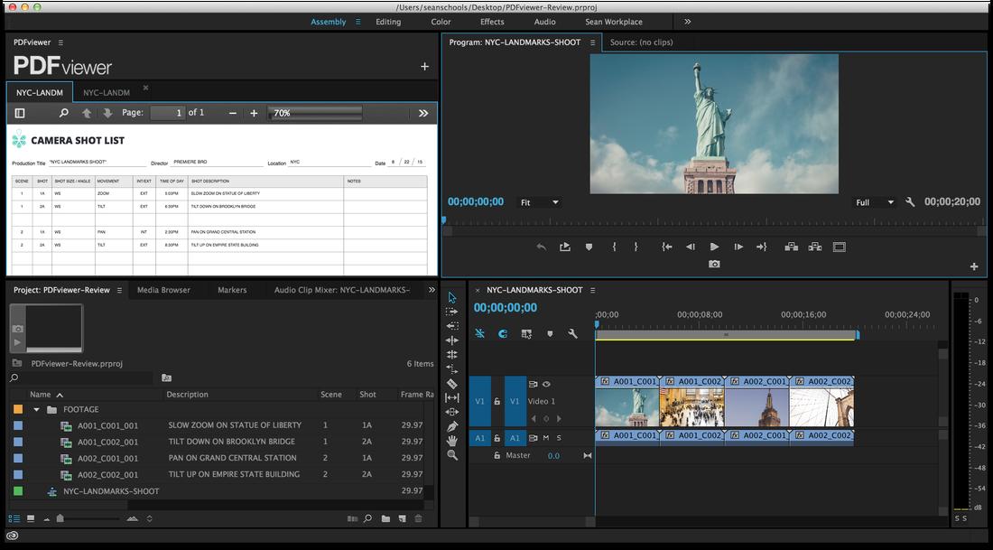 PDFviewer For Premiere Pro — Premiere Bro