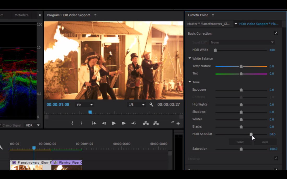 Adobe Announces The Next Release Of Premiere Pro CC And Deadpool NLE