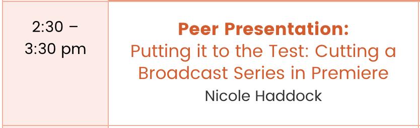 Go to  Nicole Haddock's bio