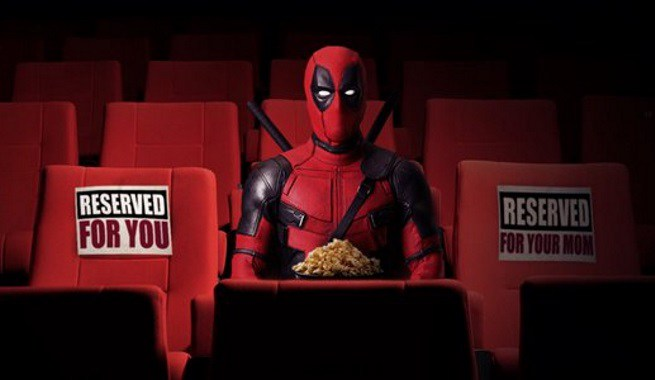 Editing Deadpool in Premiere Pro