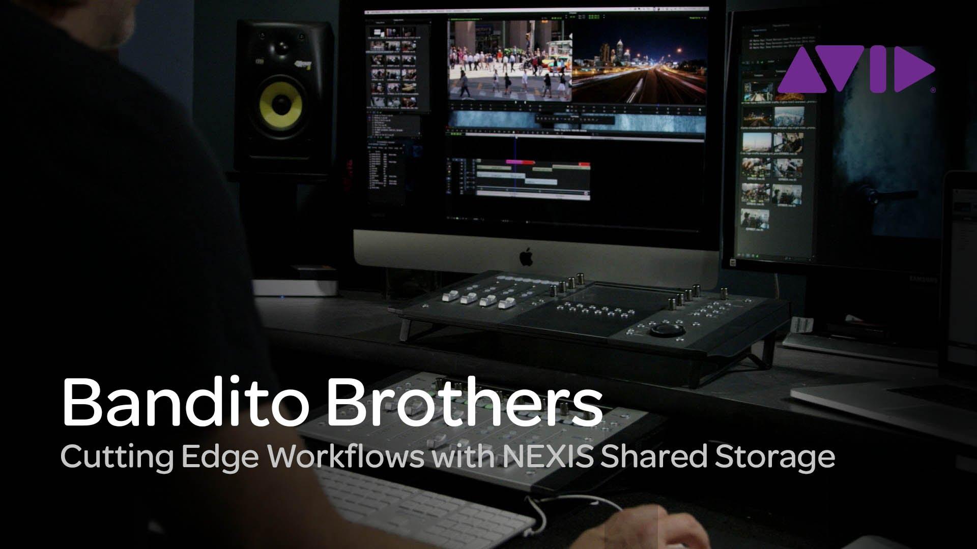 bandito-brothers-avid-nexis-pro