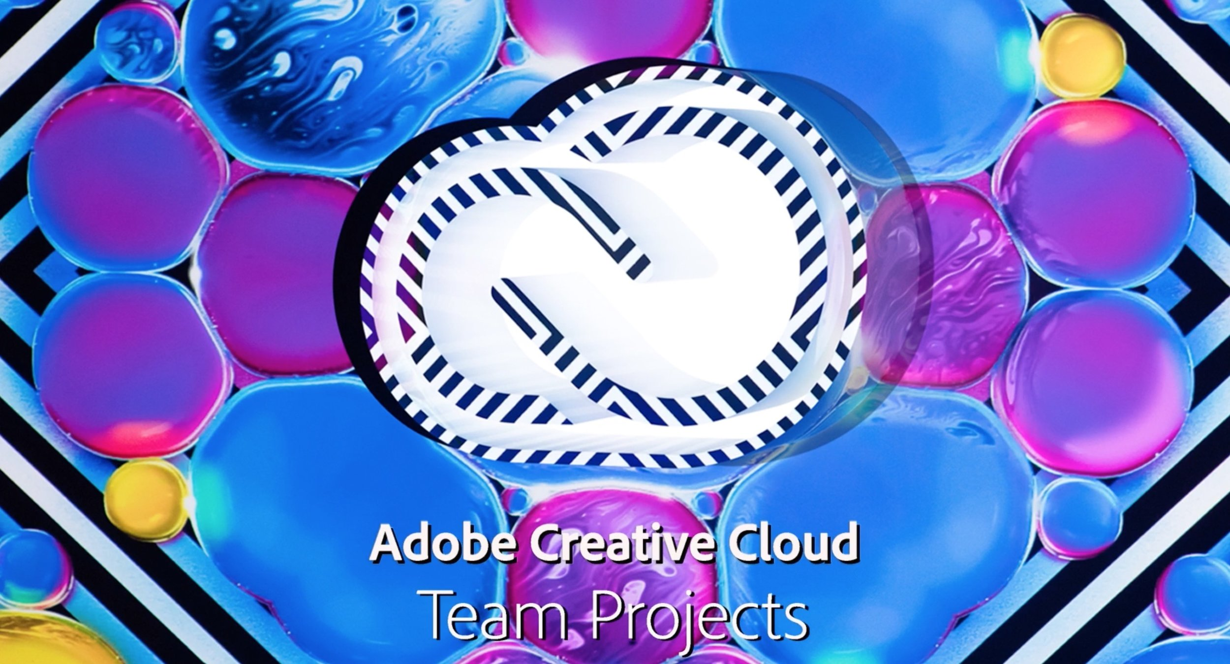 adobe-team-projects