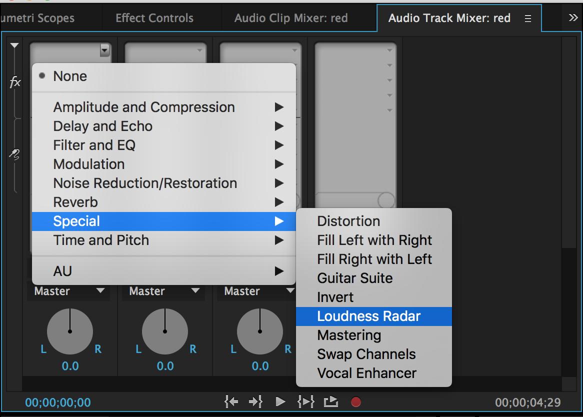 premiere-pro-loudness-radar