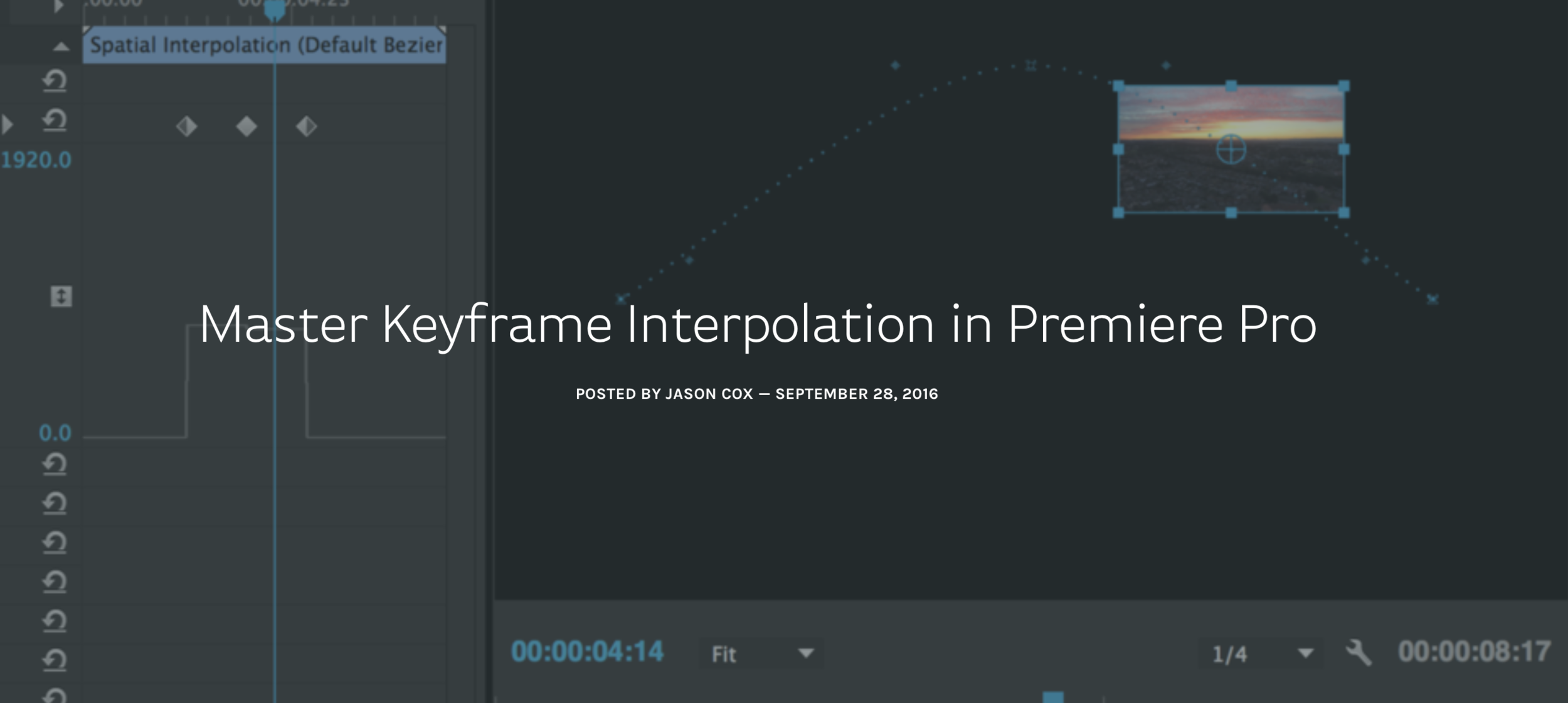 keyframe-interpolation-premiere-pro