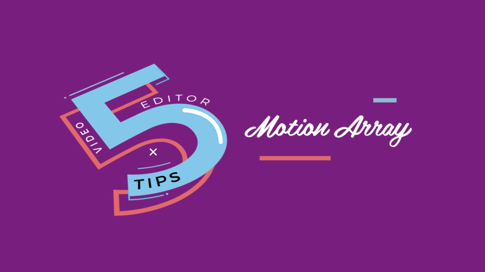 5-tips-beginner-video-editors