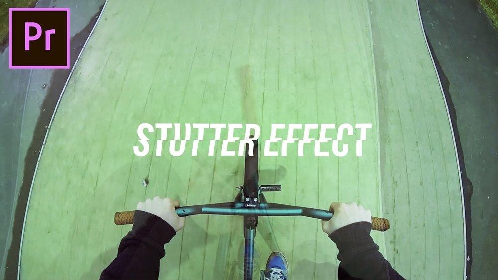 Twitch Audio Stutter