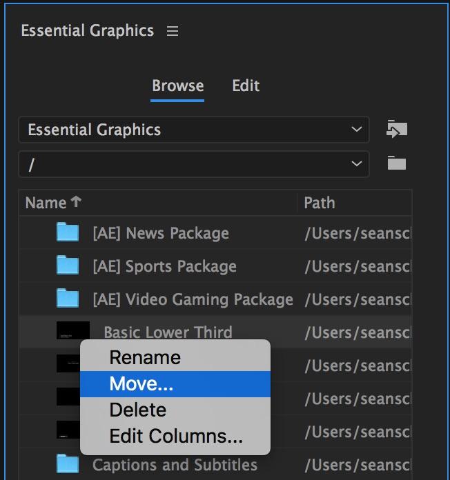 organize-motion-graphics-templates-essential-graphics-panel-premiere-pro