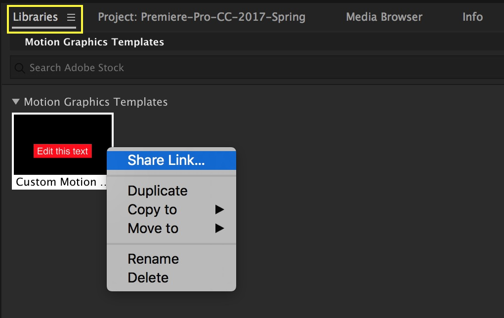 libraries-share-motion-graphics-templates