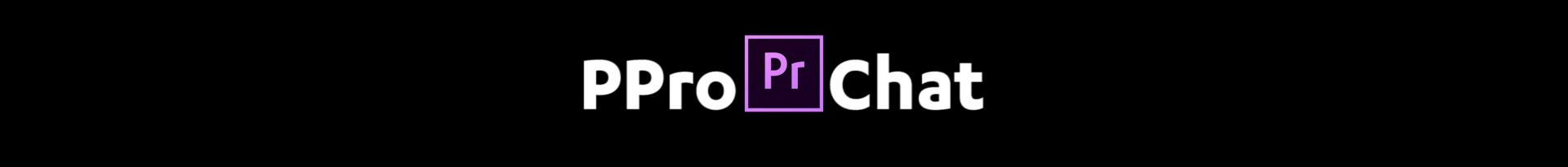 pprochat-premiere-pro-user-chat