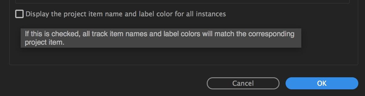 item-name-label-color-project-setting-premiere-pro