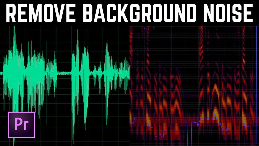 tutvid: How to Remove Background Noise, Buzzing, Hum in