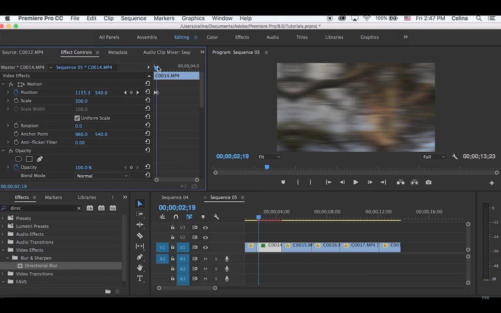 FilmVentureStudios: 6 Ricegum Diss Track Video Effects in