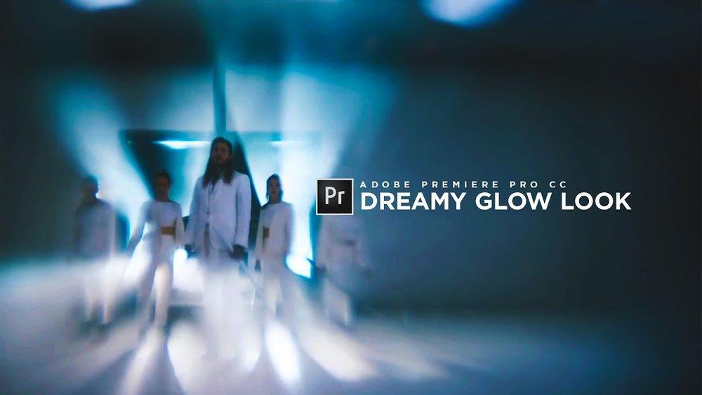 Steven Van: Soft Dream Glow Look in Premiere Pro — Premiere Bro
