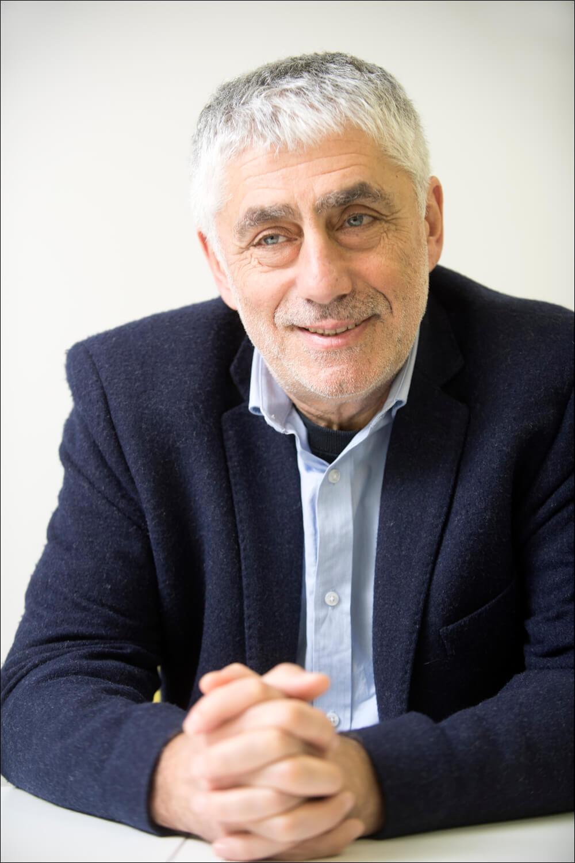 Boris Yamnitsky, Boris FX CEO