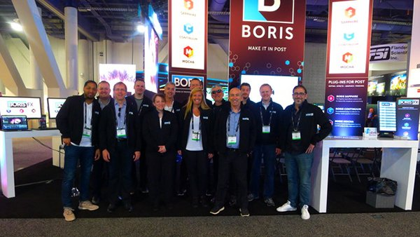 Boris FX after GenArts merger.