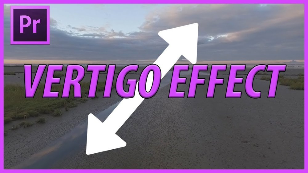 AdobeMasters: How to Create the Vertigo Stretch Effect in