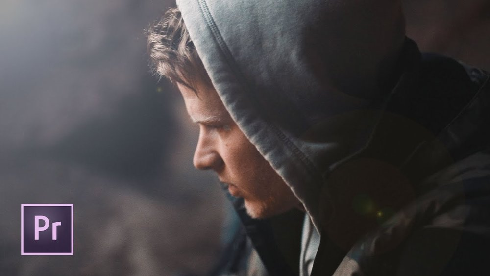 Christian Maté Grab: How to Get That Cinematic Look in Premiere Pro