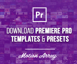 Motion Array - Motion Array is the ultimate video maker's platform. Create, review and publish amazing videos using one integrated solution.Motion Array's Premiere Pro tutorials are created by Jordan Dueck.JOIN MOTION ARRAY FOR FREE