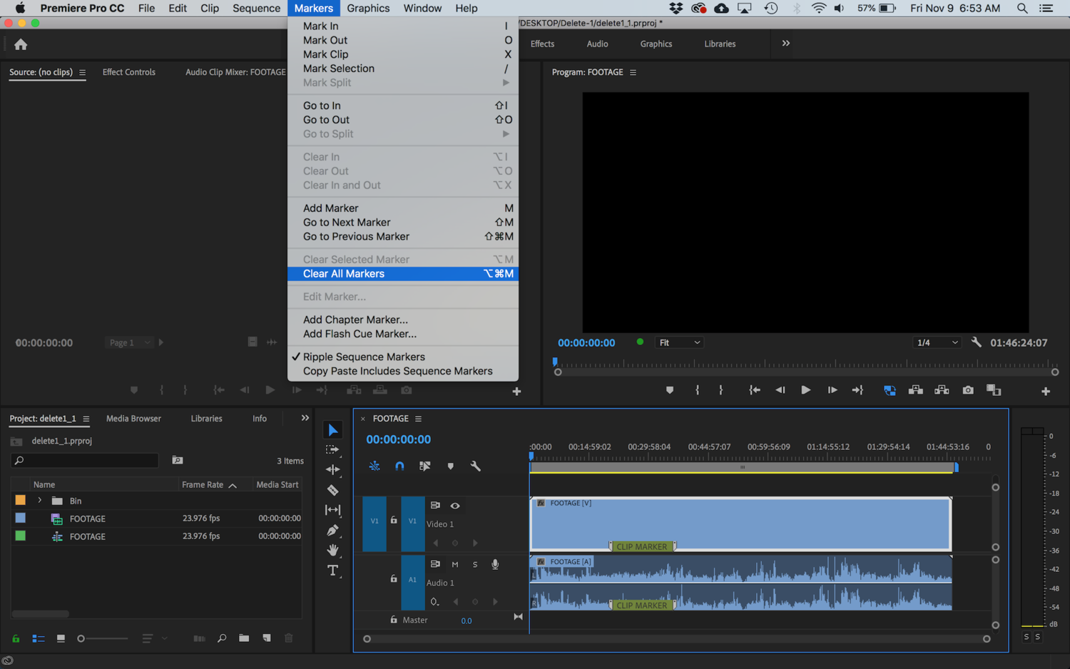 10 Little Features in Premiere Pro CC 2019 — Premiere Bro
