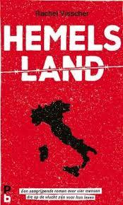 Meer aandacht voor 'Hemels land'   http://loodmagazine.nl/laatste-editie-jonge-schrijversavond/      http://olgaschefferlie.nl/een-land-voor-iedereen/