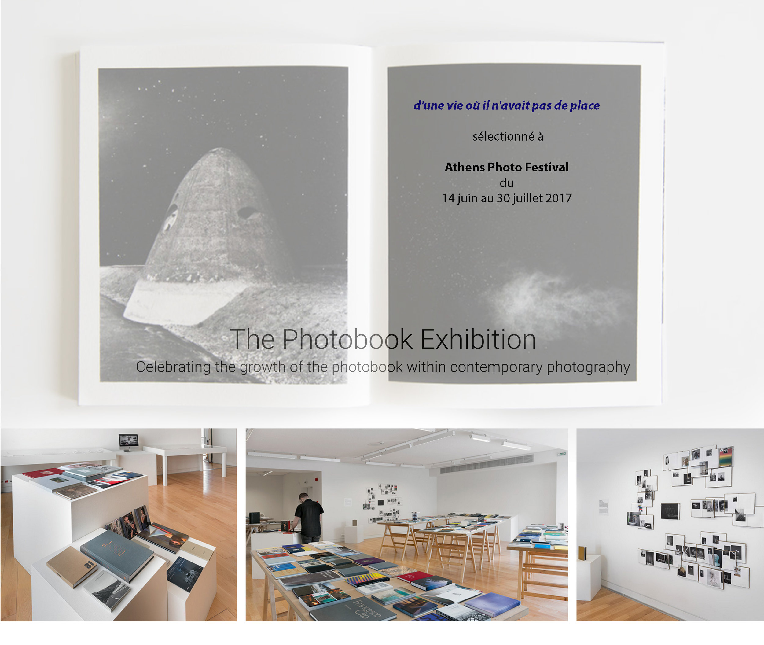 http://www.photofestival.gr/about   http://www.photofestival.gr/photobook-exhibiition