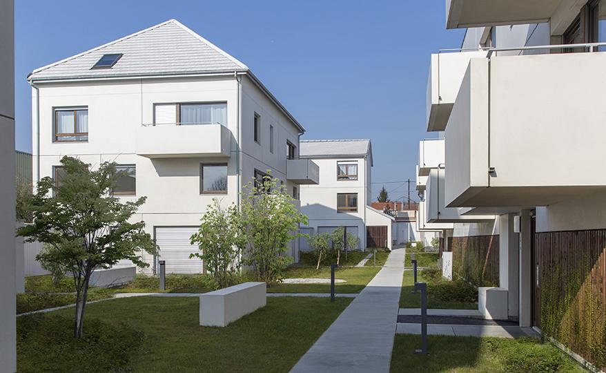 40 Logements |  Immobilière 3F  |  Fontenay-sous-Bois