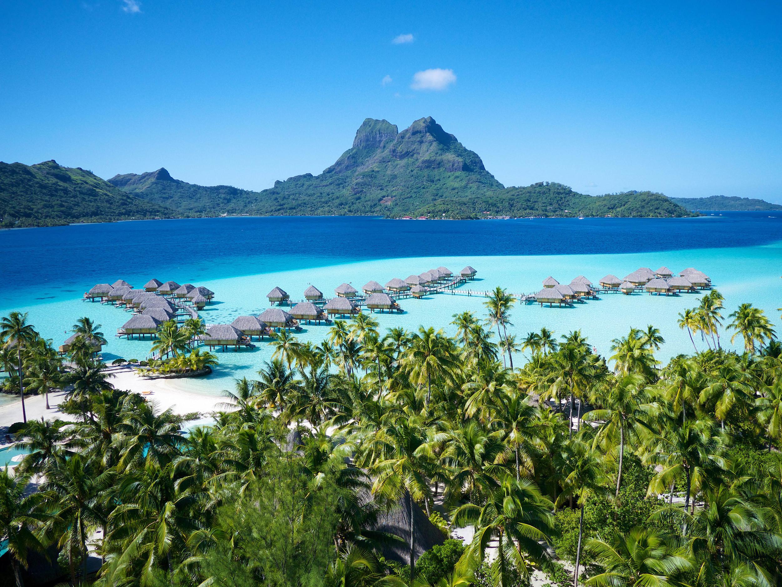 Polinésia Francesa</a>