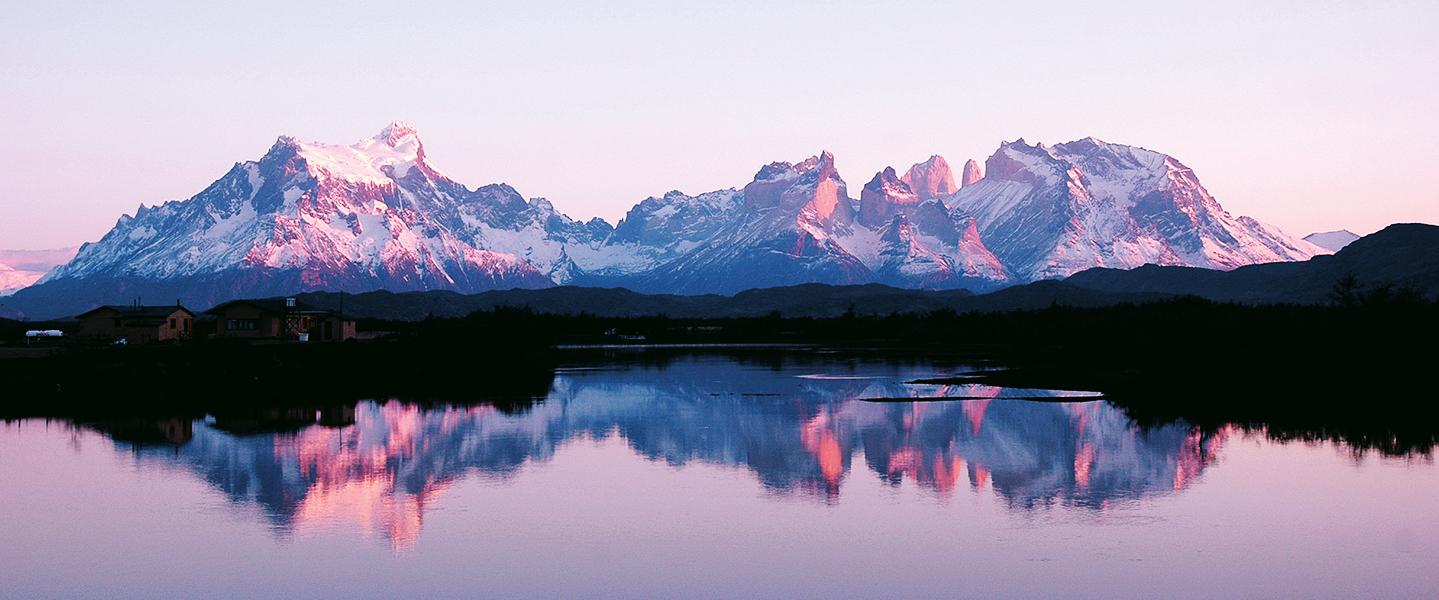 Chile hotéis e roteiros de viagem