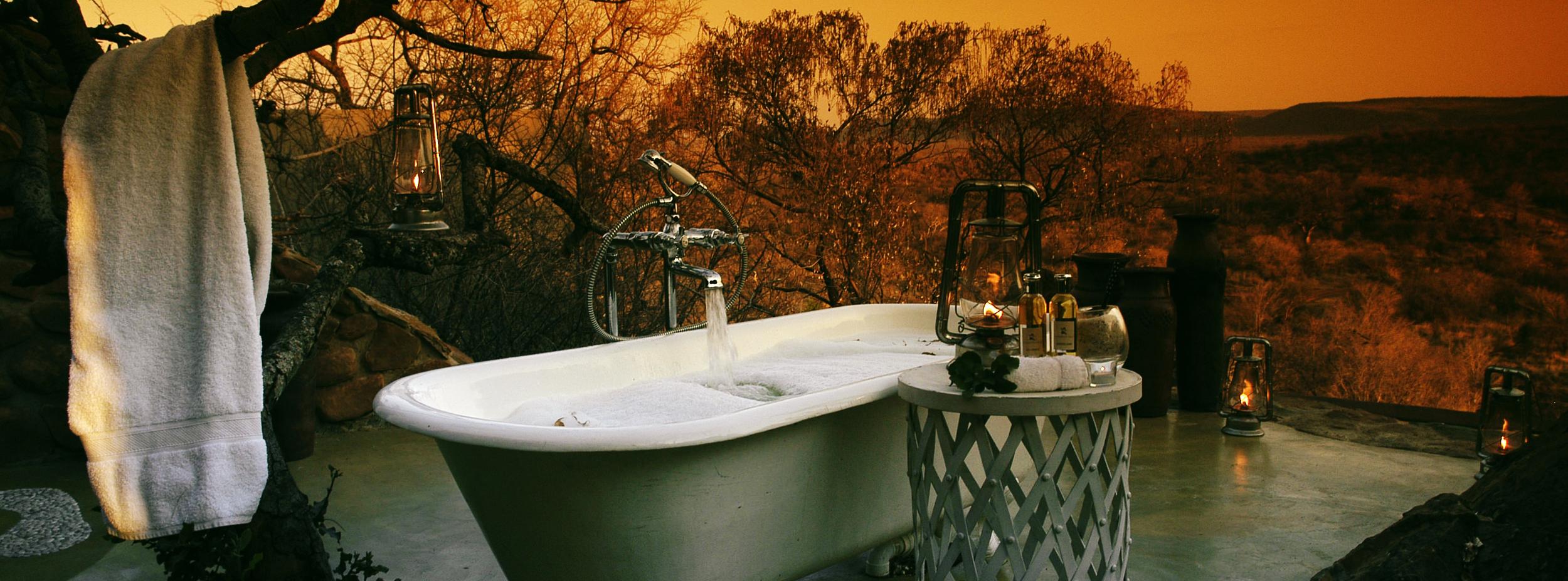 Africa do sul hotéis e roteiros de viagem