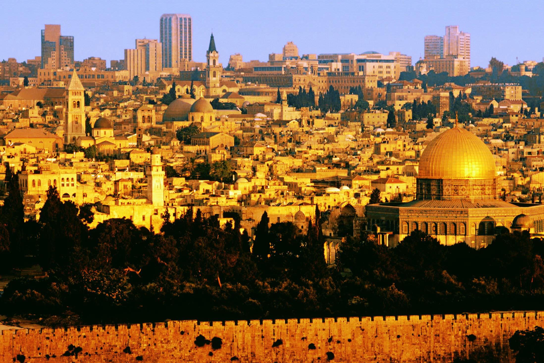 Israel hotéis e roteiros de viagem