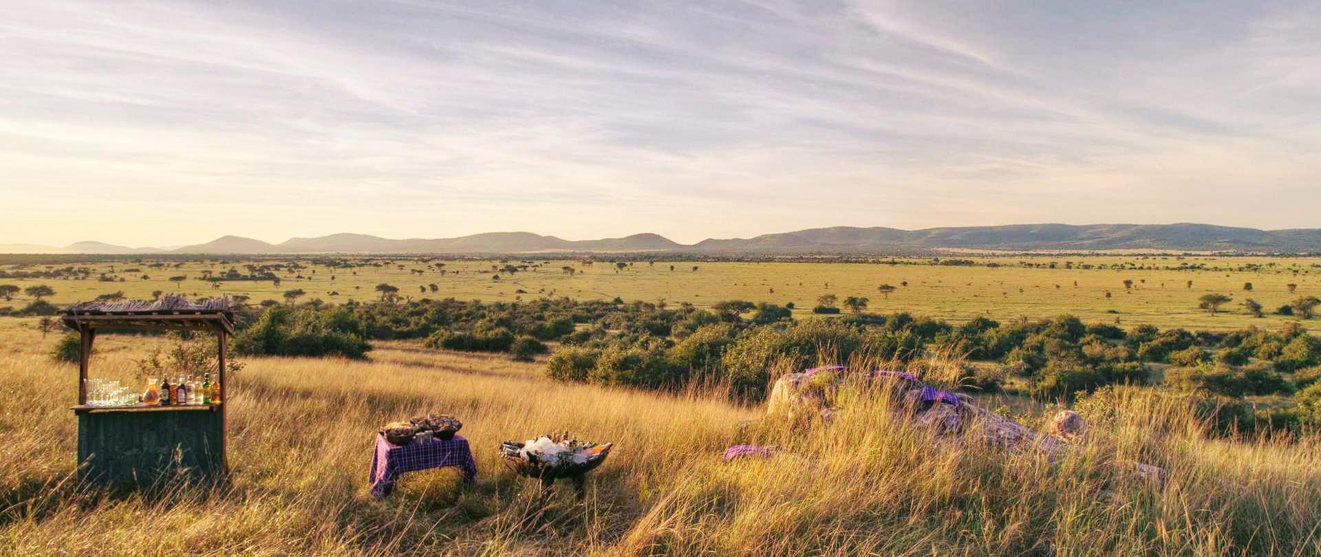 Tanzania hotéis e roteiros de viagem