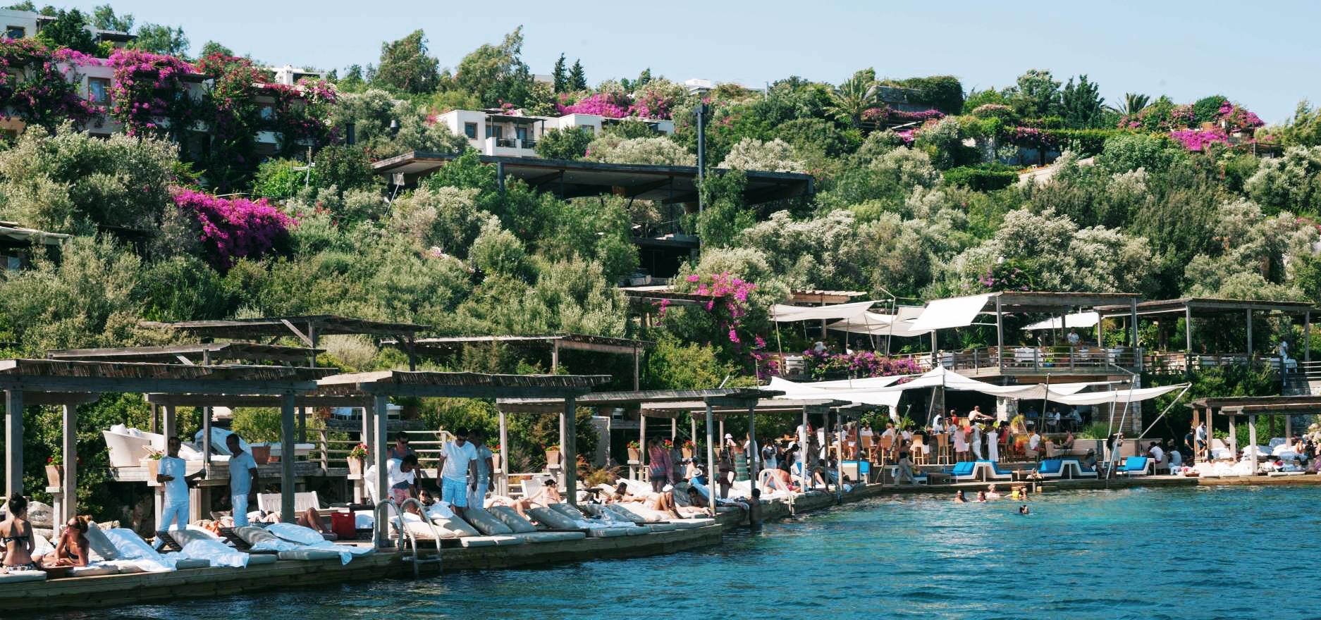 Turquia hoteis e roteiros de viagem