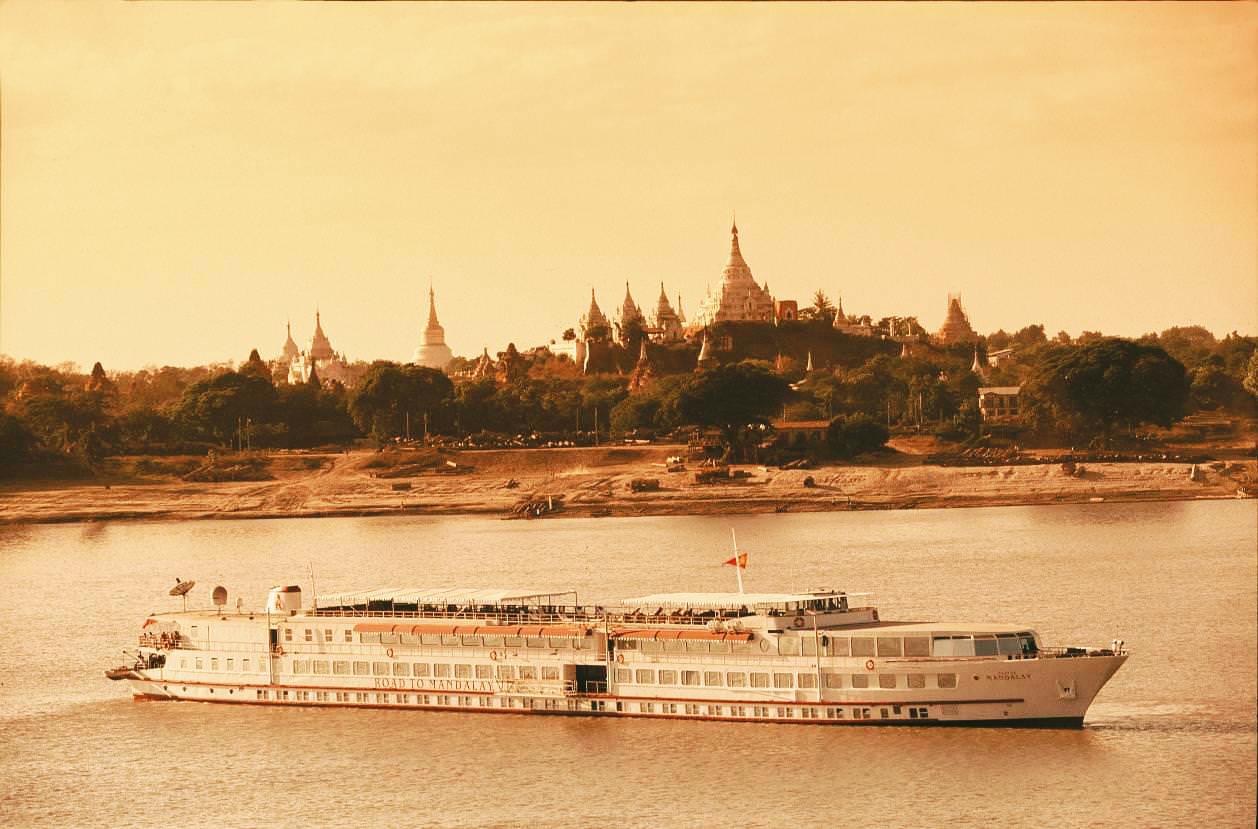Myanmar hotéis e roteiros de viagem