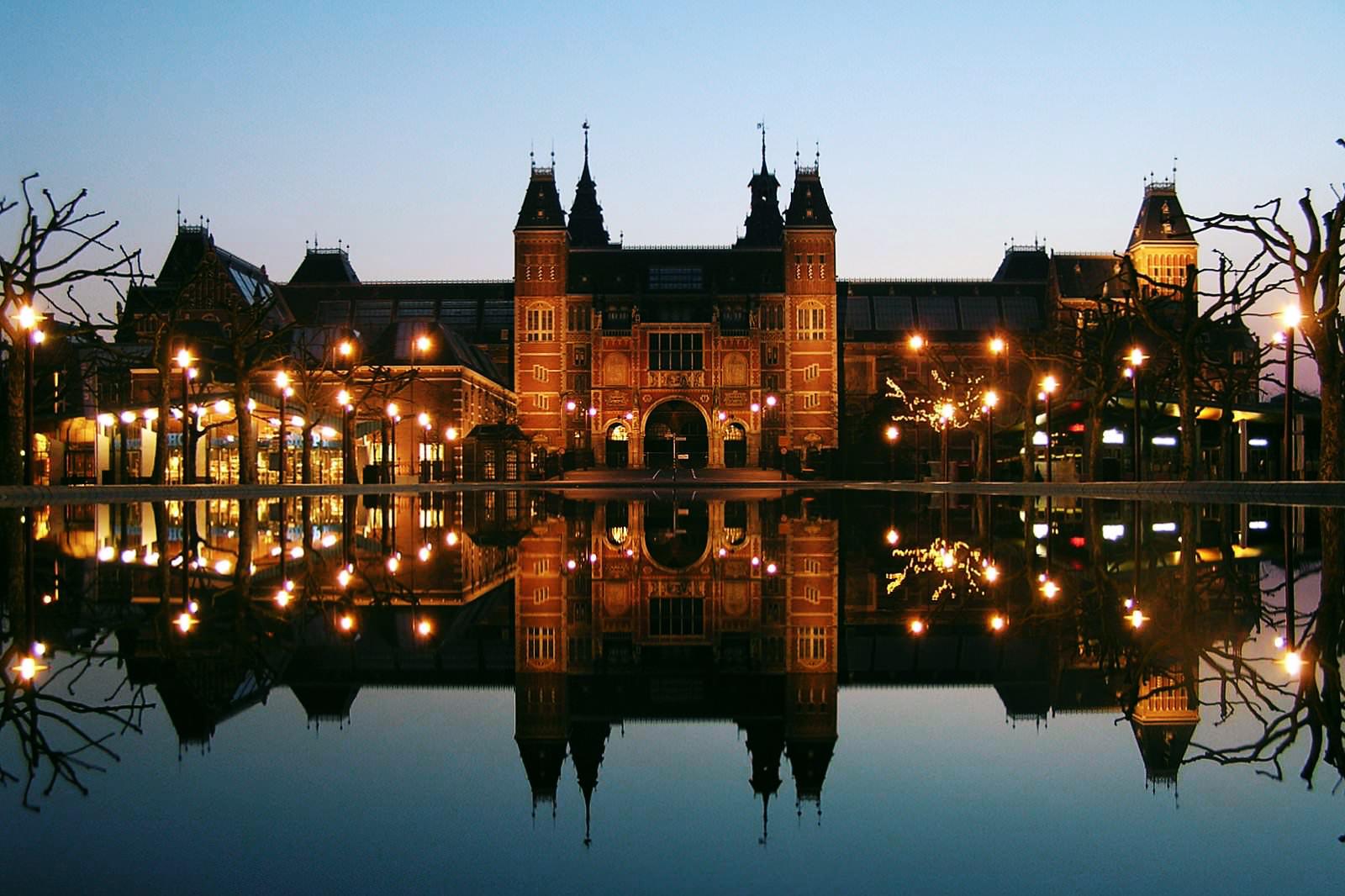 Holanda hoteis e roteiros de viagem