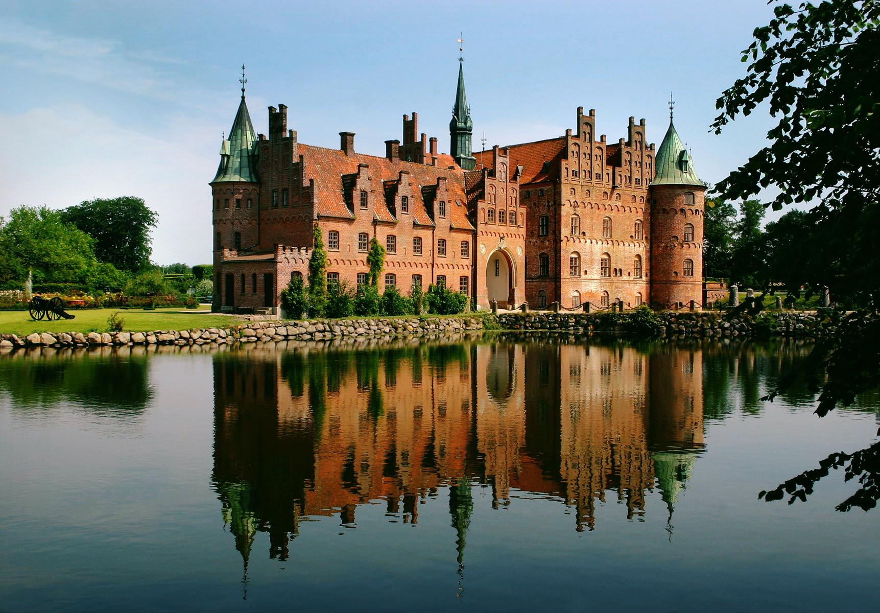 Dinamarca Noruega e Suecia  hoteis e roteiros de viagem