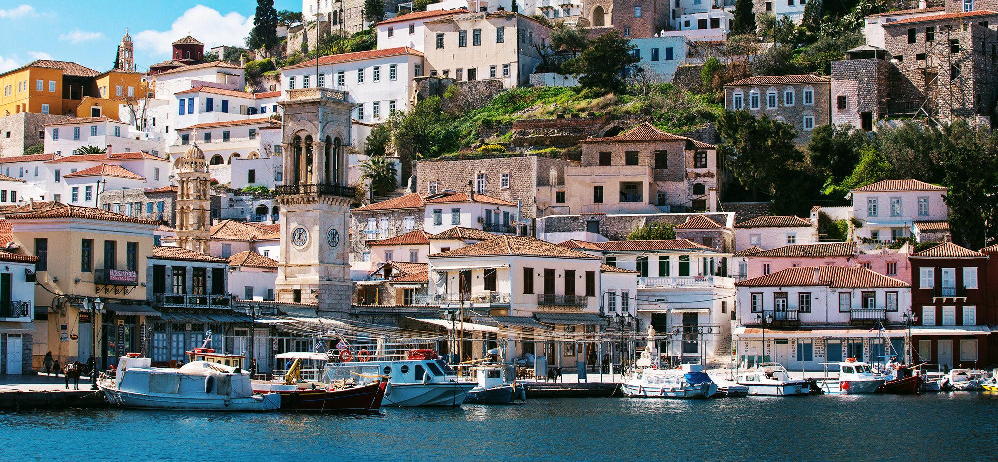 Grecia hoteis e roteiros de viagem