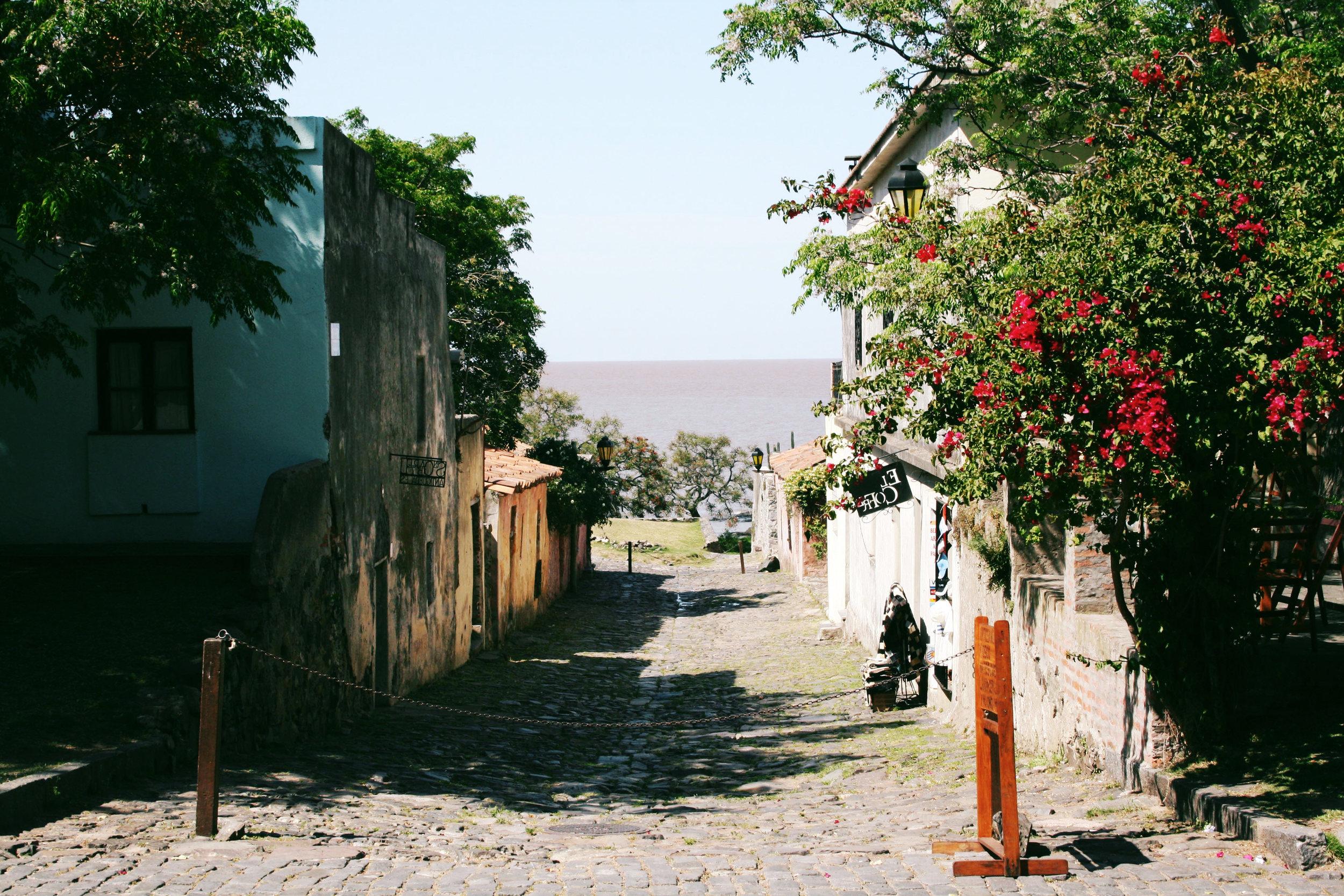 Uruguai hotéis e roteiros de viagem