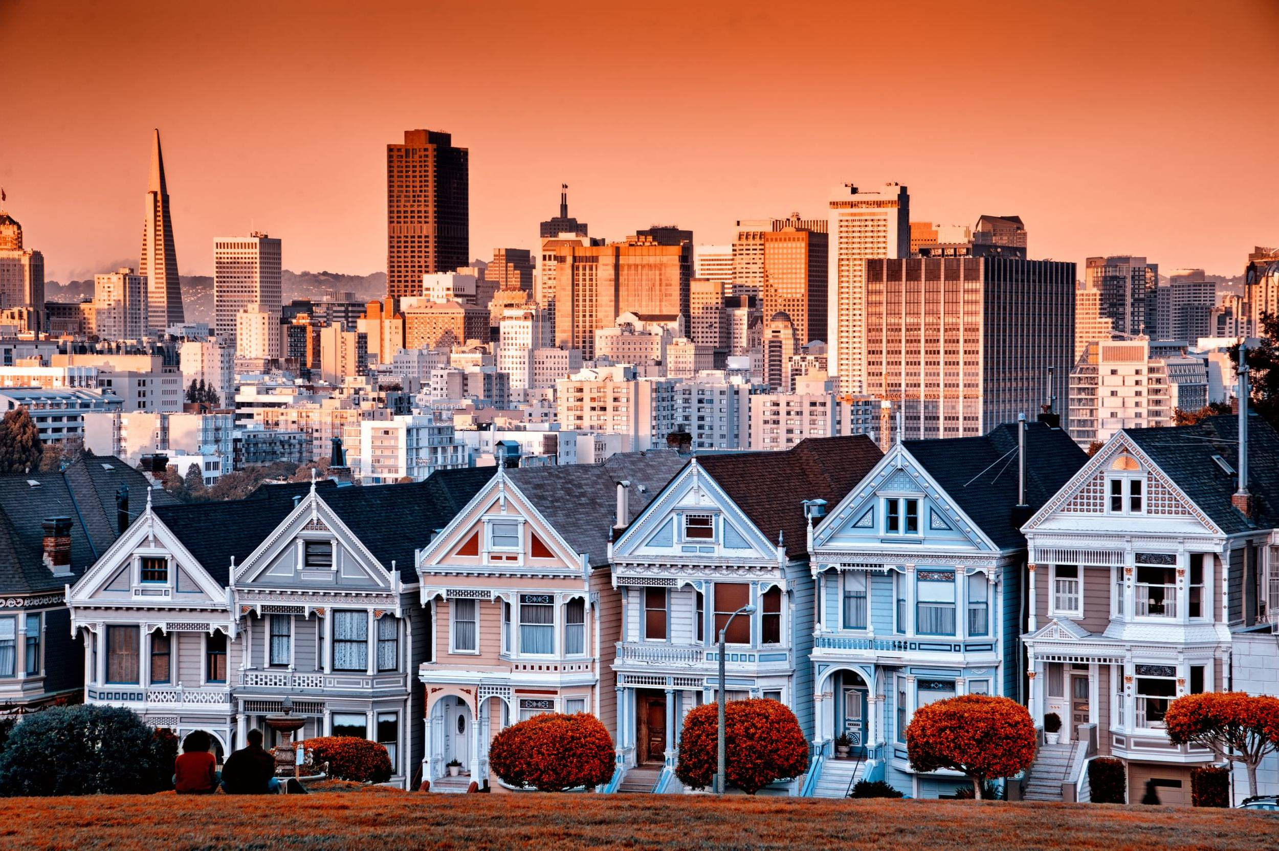 San Francisco hoteis e roteiros de viagem