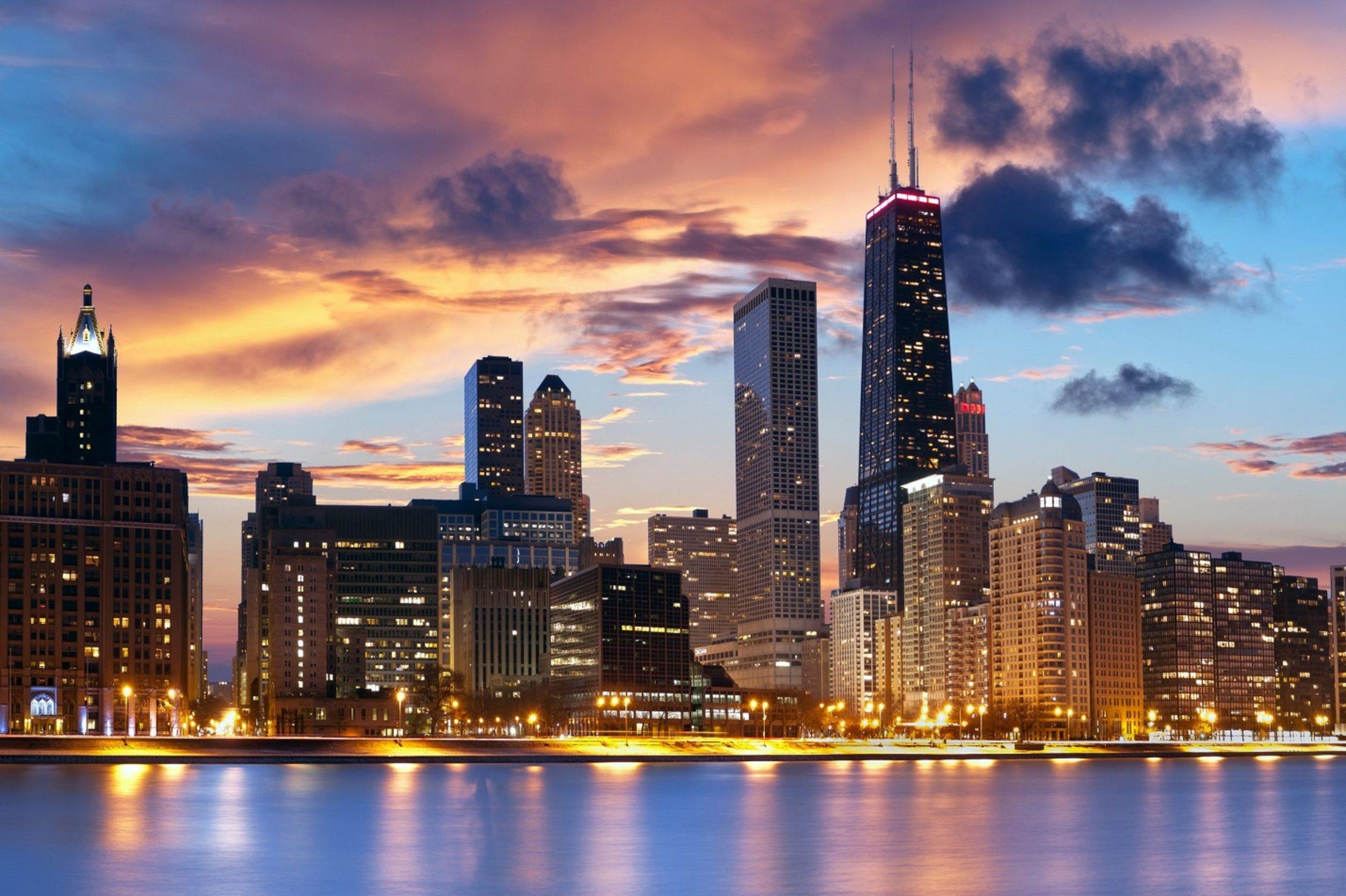 Chicago hoteis e roteiros de viagem