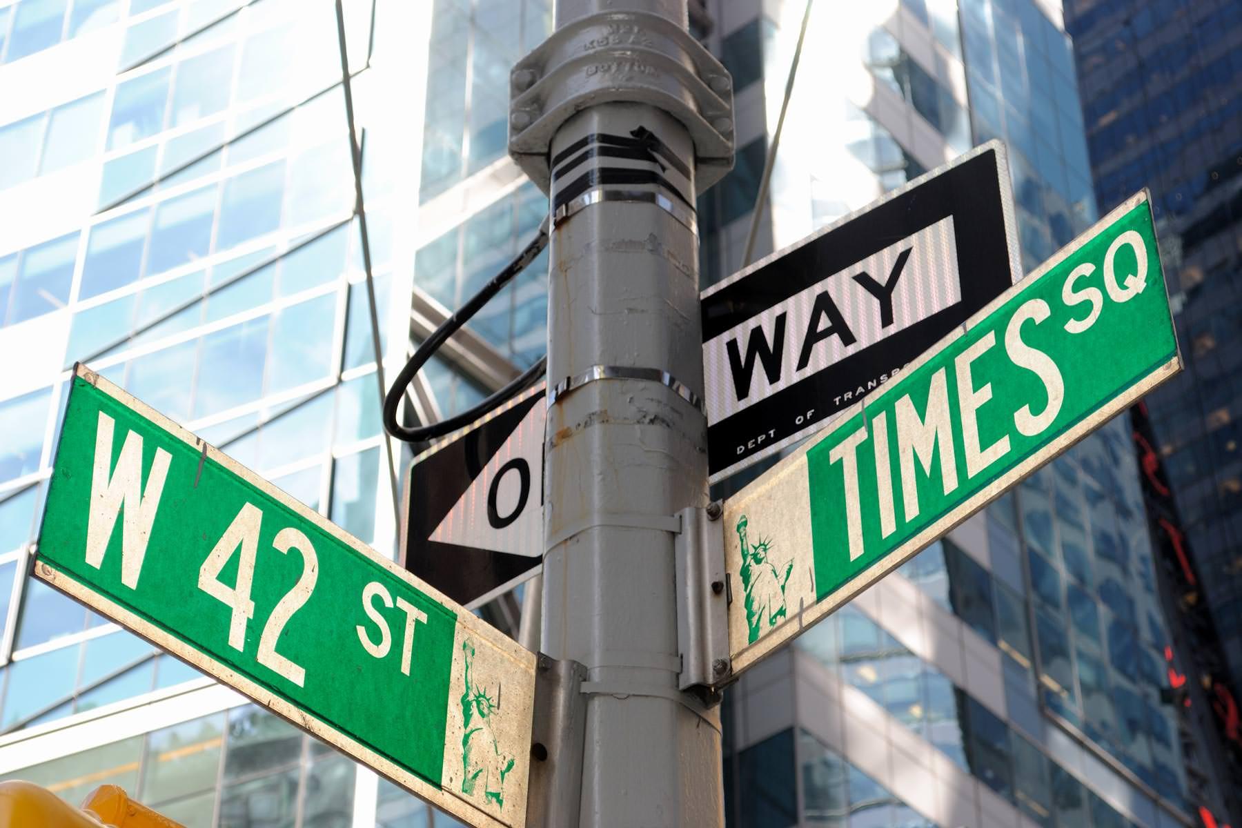 New york hoteis e roteiros de viagem