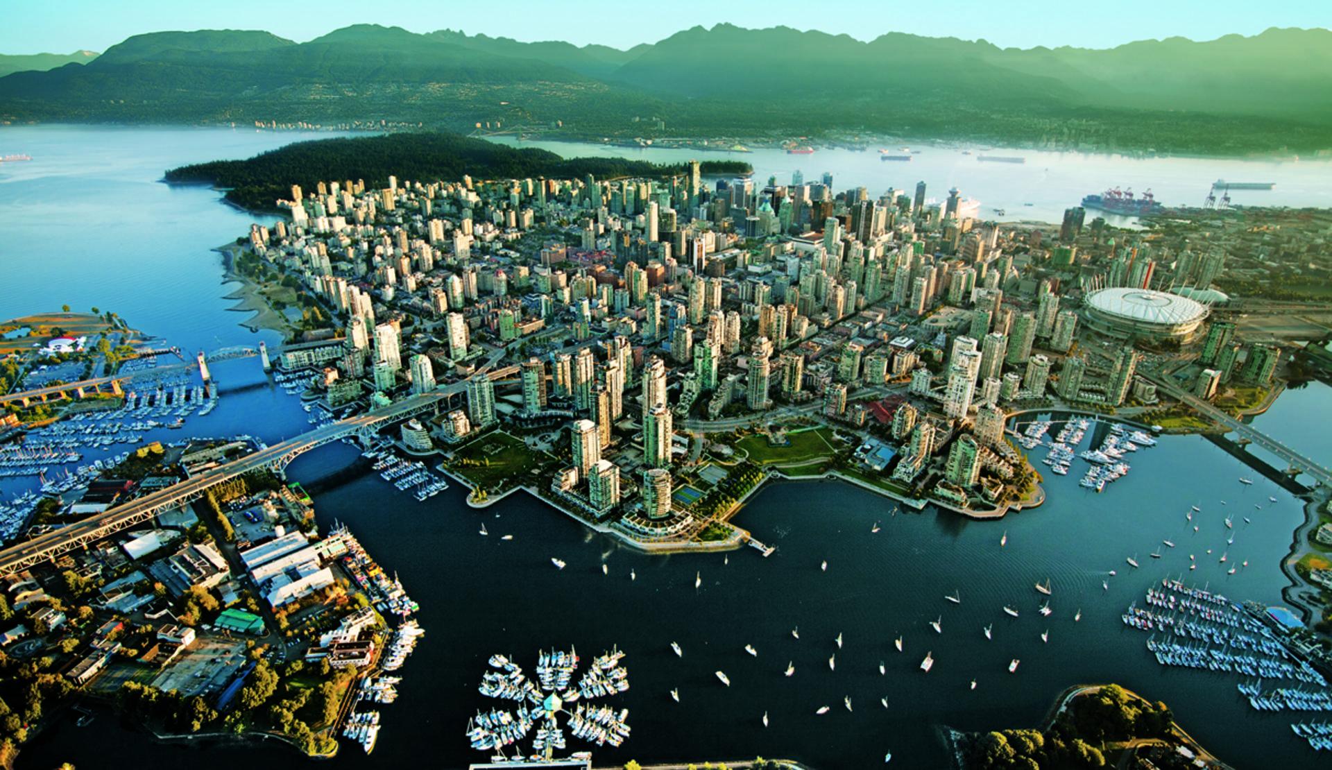 Vancouver </a>