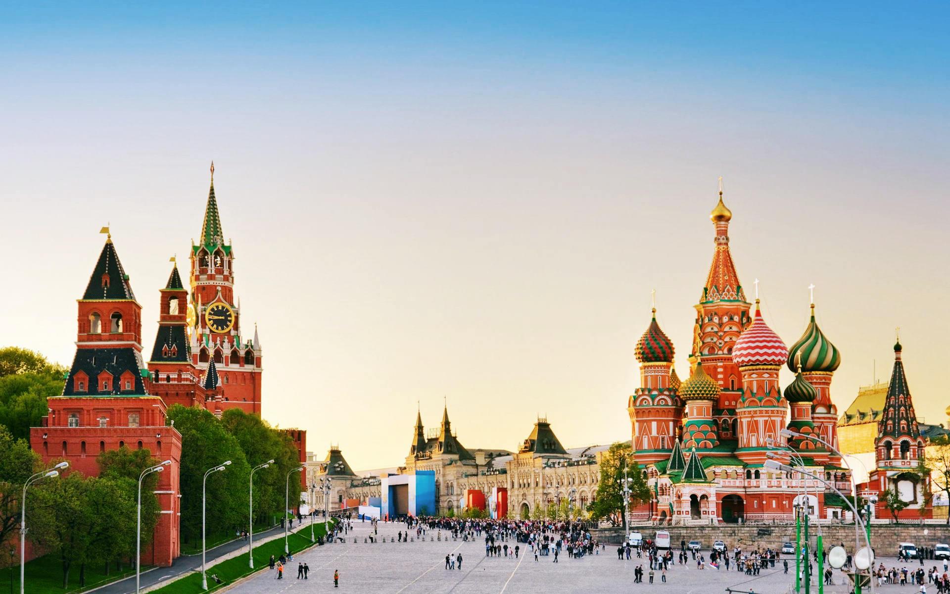 Russia hoteis e roteiros de viagem