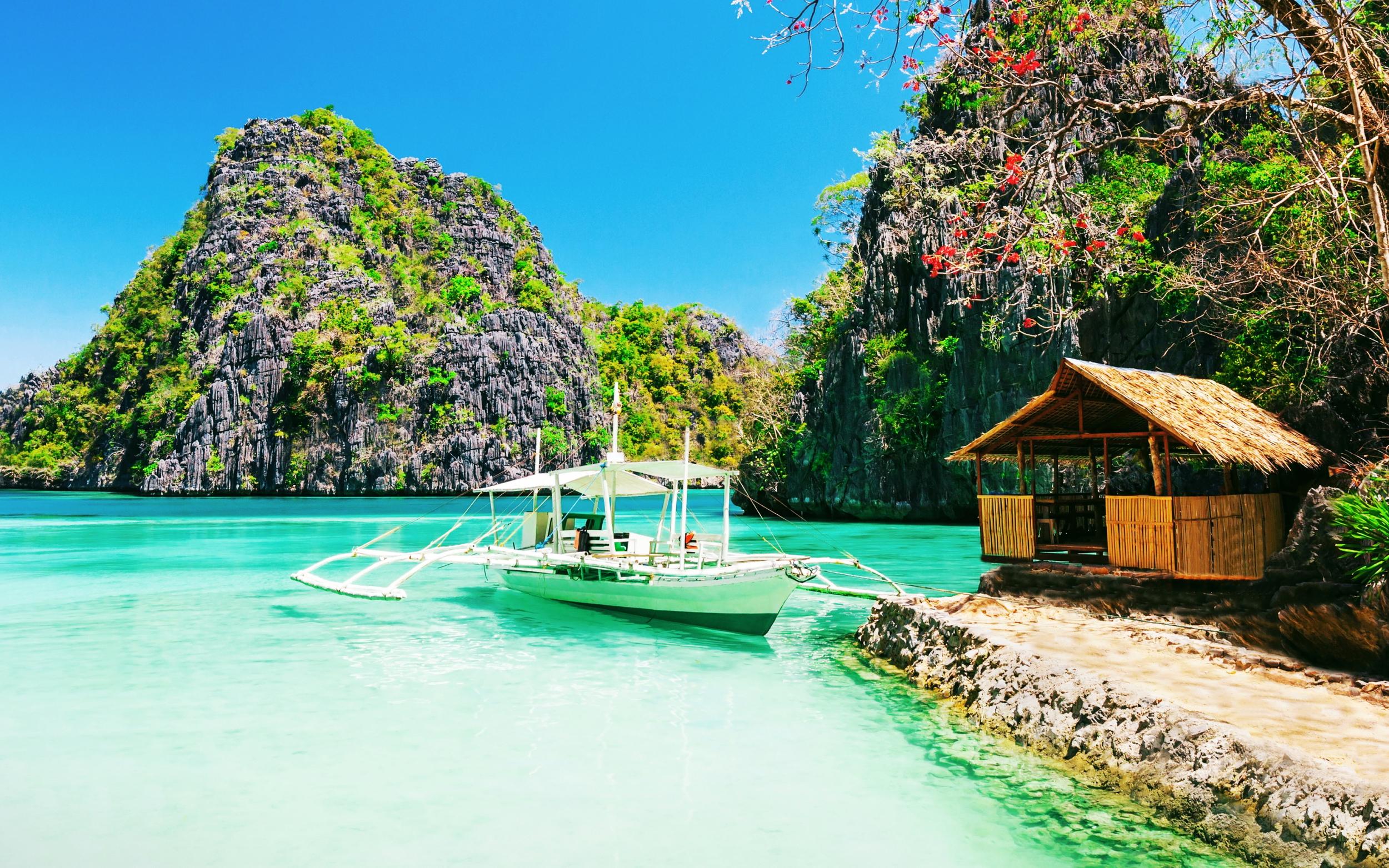 Filipinas hotéis e roteiros de viagem